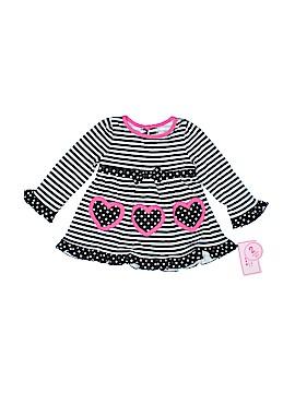 Nannette Long Sleeve Blouse Size 2T