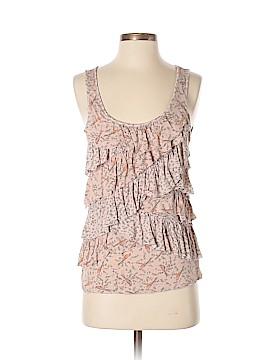 LC Lauren Conrad Sleeveless Top Size XS