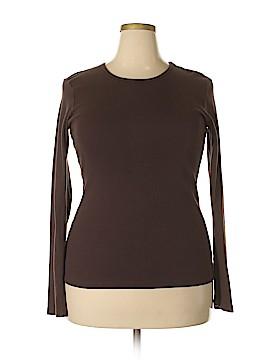 Bella Long Sleeve T-Shirt Size XXL