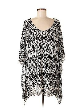 Elan Short Sleeve Top Size L