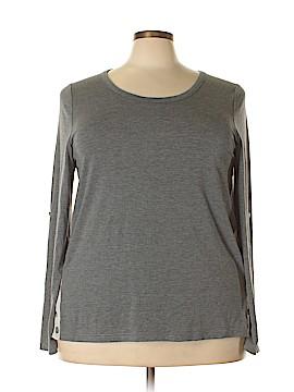 Pixley Long Sleeve Top Size XXL