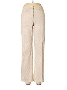 New Directions Khakis Size 8 (Petite)