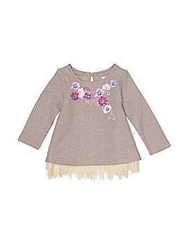 Koala Kids Pullover Sweater Size 6-9 mo