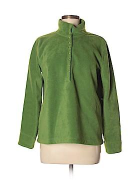 Jones New York Sport Fleece Size S
