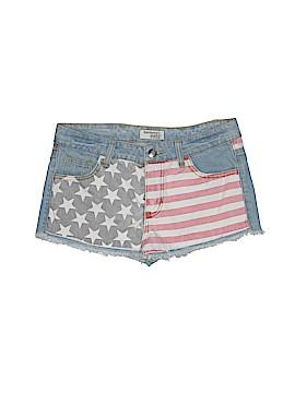 Harmony + Havoc Denim Shorts Size 8