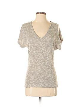 JJ Apparel Short Sleeve Top Size S