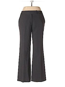 Calvin Klein Dress Pants Size 10 (Petite)