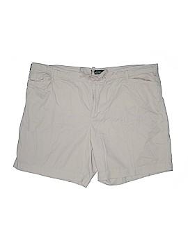 Ralph Lauren Khaki Shorts Size 20 (Plus)