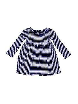 Chaps Dress Size 3T