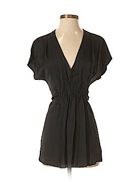 Prada Short Sleeve Blouse Size 42 (IT)