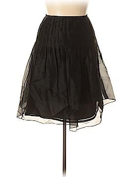 Kay Unger Silk Skirt Size 12