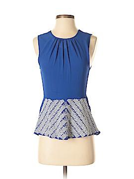 Chloe Oliver Sleeveless Blouse Size XS