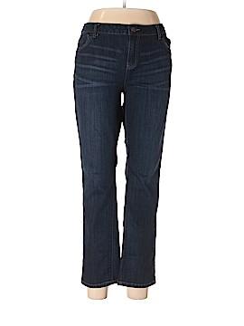 Simply Vera Vera Wang Jeans Size 14