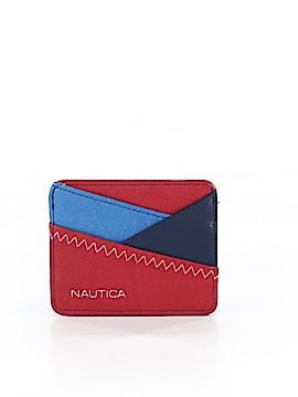 Nautica Card Holder  One Size