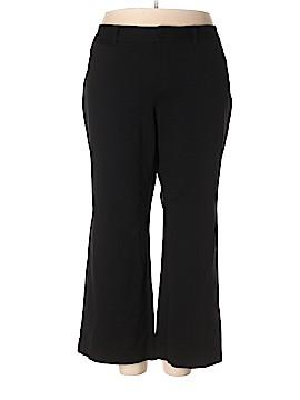 INC International Concepts Dress Pants Size 24W (Plus)