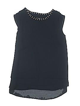 Mossimo Sleeveless Blouse Size XL
