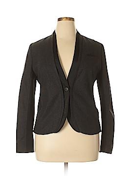 Simply Vera Vera Wang Wool Blazer Size L