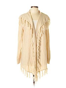 Valerie Bertinelli Wool Cardigan Size L