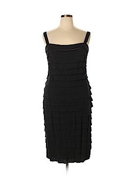 St. John's Bay Casual Dress Size 14