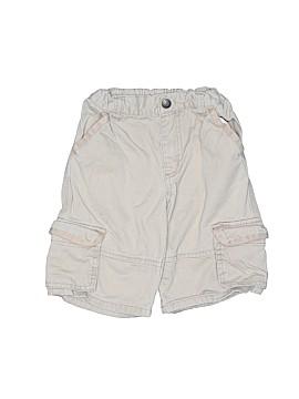 Crazy 8 Cargo Shorts Size 4T