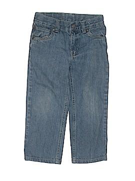 U.S. Polo Assn. Jeans Size 4T