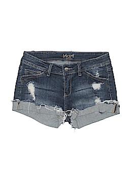 Hart Denim Denim Shorts Size 0