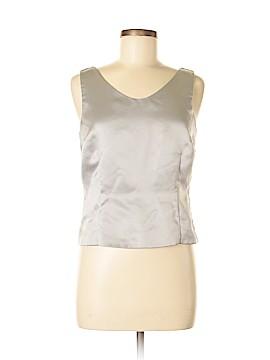 Nicole Miller Sleeveless Blouse Size 8