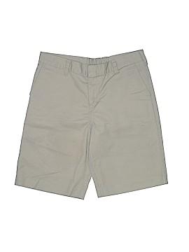 Dickies Khaki Shorts Size 14 (Husky)