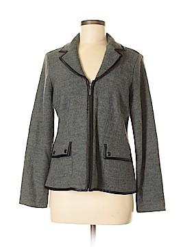 Laura Ashley Wool Blazer Size M (Petite)
