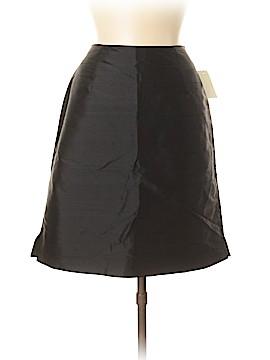 Paul Harris Design Silk Skirt Size 8