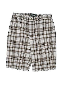 L-RL Lauren Active Ralph Lauren Athletic Shorts Size 6