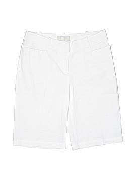 Talbots Outlet Khaki Shorts Size 4
