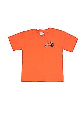 Jerzees Short Sleeve T-Shirt Size 3