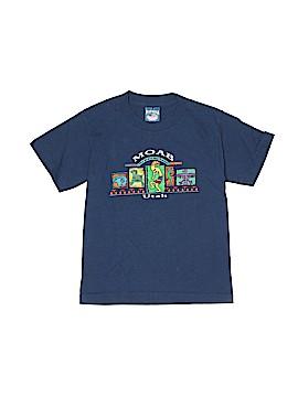 Prairie Mountain Short Sleeve T-Shirt Size 6
