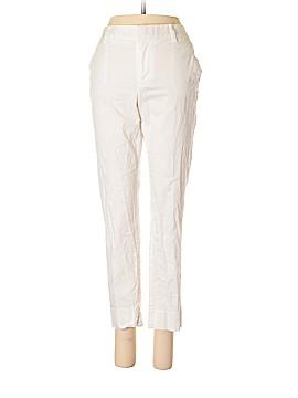Daisy Fuentes Khakis Size 4