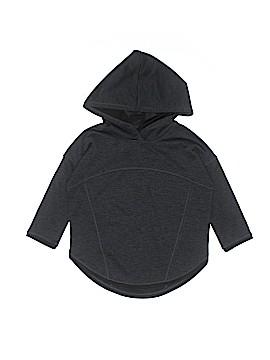Zella Girl Pullover Hoodie Size 5 - 6