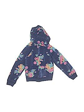 Arizona Jean Company Zip Up Hoodie Size 5T