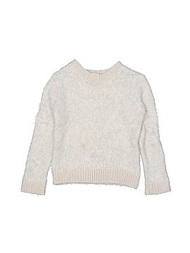 Ragdoll & Rockets Pullover Sweater Size 4