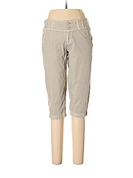 Columbia Khakis Size 6
