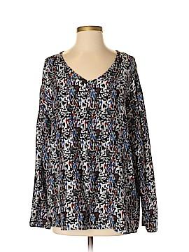 Hartford Long Sleeve Blouse Size 5