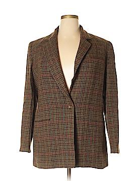 Orvis Wool Blazer Size 16