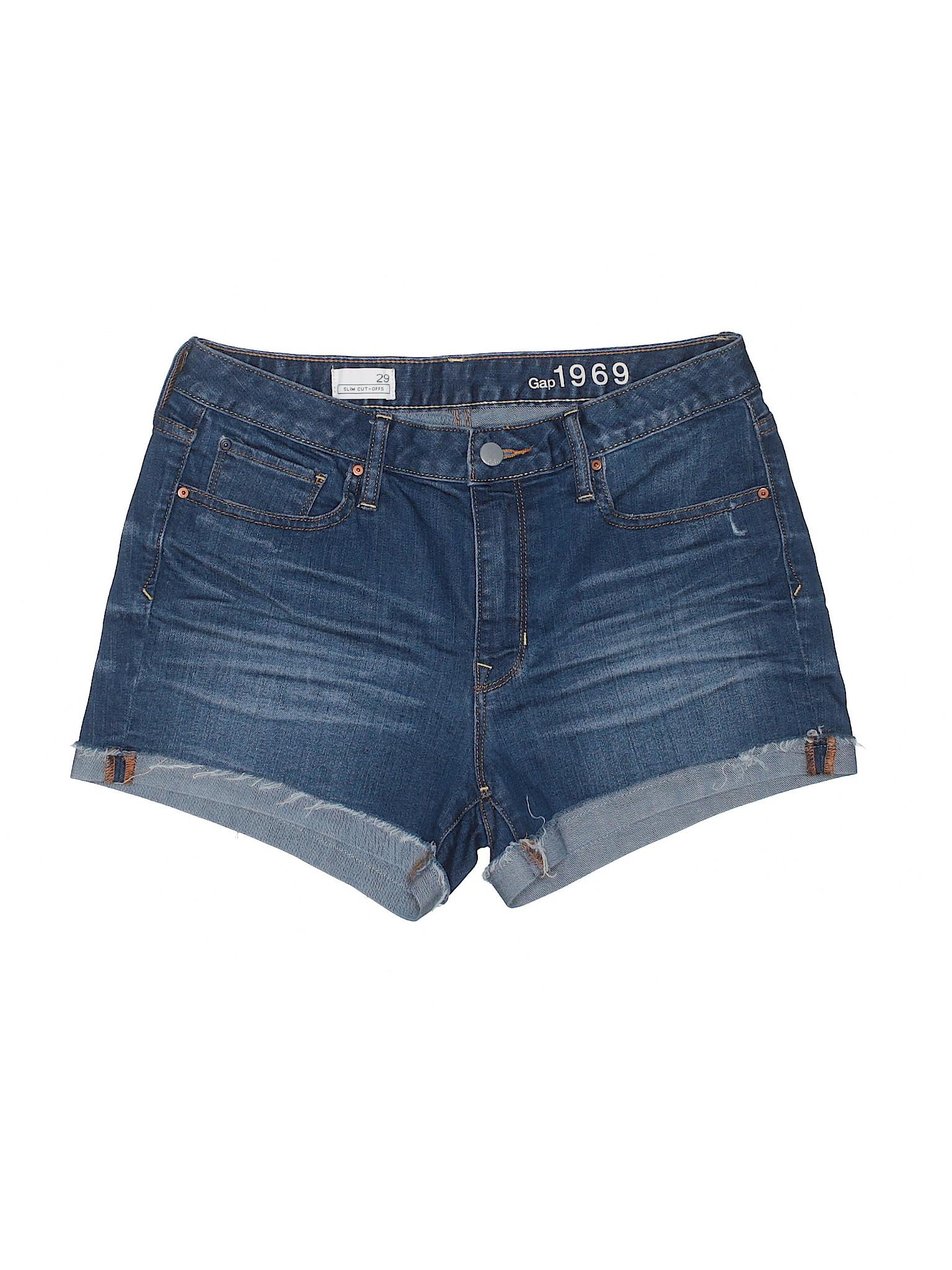 Boutique Gap Boutique Shorts Gap Boutique Shorts Denim Gap Denim TnxIWPBn