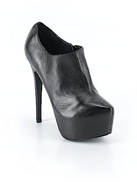 Steve Madden Heels Size 7 1/2