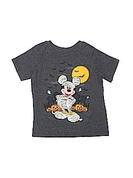 Disney Short Sleeve T-Shirt Size 2/3