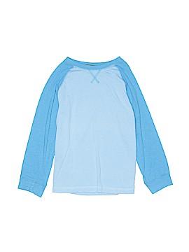 Ruff Hewn Long Sleeve T-Shirt Size M (Kids)