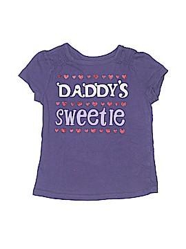 Crazy 8 Short Sleeve T-Shirt Size 3T