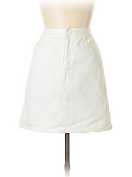 CALVIN KLEIN JEANS Denim Skirt Size 8