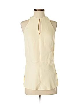 Ralph Lauren Collection Sleeveless Silk Top Size 2