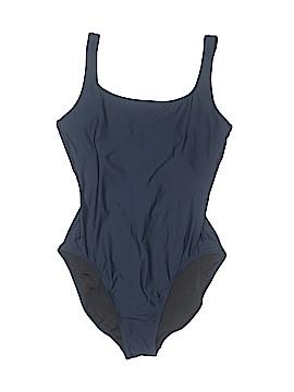 J. Crew One Piece Swimsuit Size 12