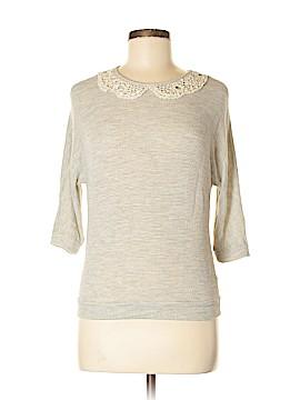 Soprano Pullover Sweater Size XL